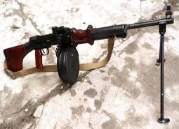 Ручной пулемёт Калашникова