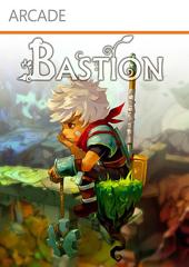 Bastion Xbox 360
